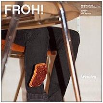 FROH! Magazin #2 - Wenden
